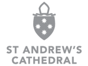 St Andrew's Cathedral Logo