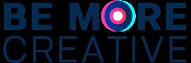 Be More Creative Logo