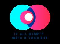 Logo Be More Creative